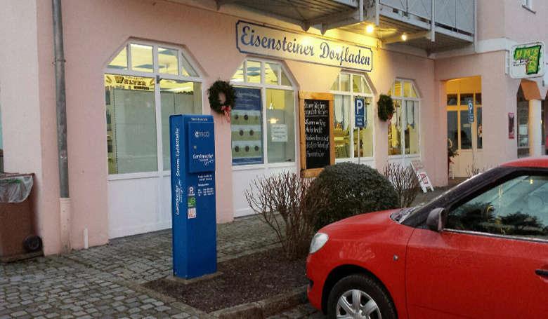 Eisensteiner Dorfladen