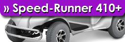 Zu den Elektromobilen Speed-Runner 410+