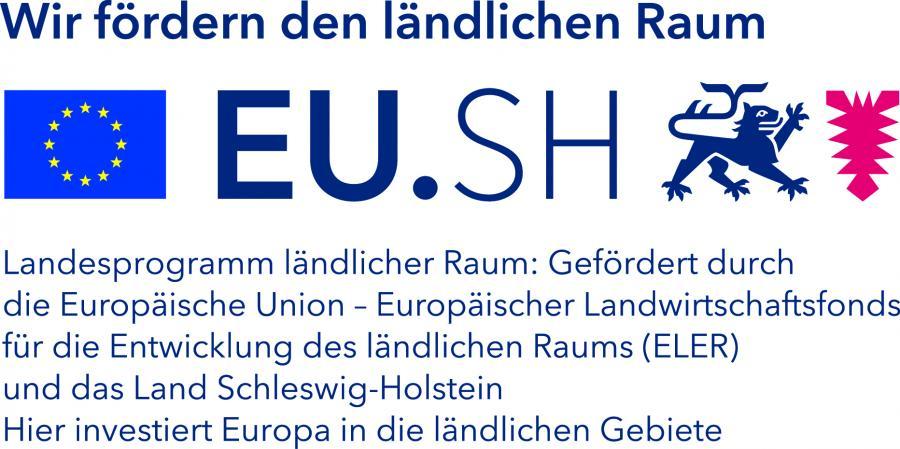 ELER Land logo
