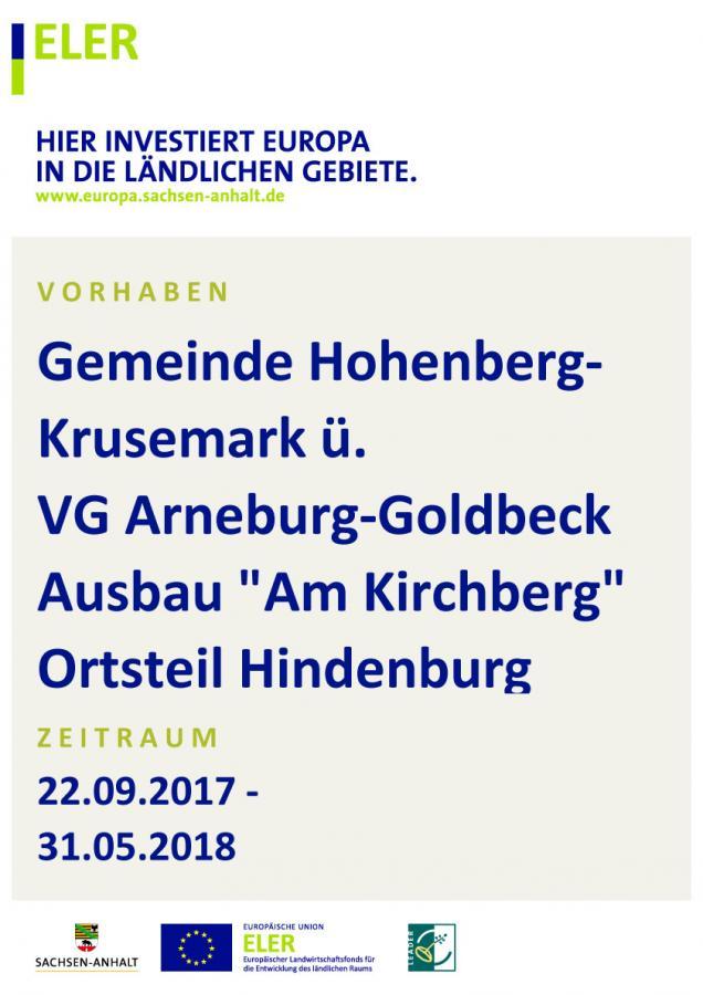 ELER Kirchberg