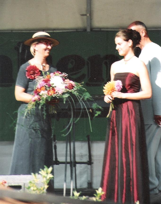 Elisa Damaschke-Fischer  (2002/2003)