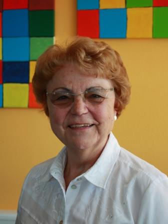 Elisabeth Hagspiel