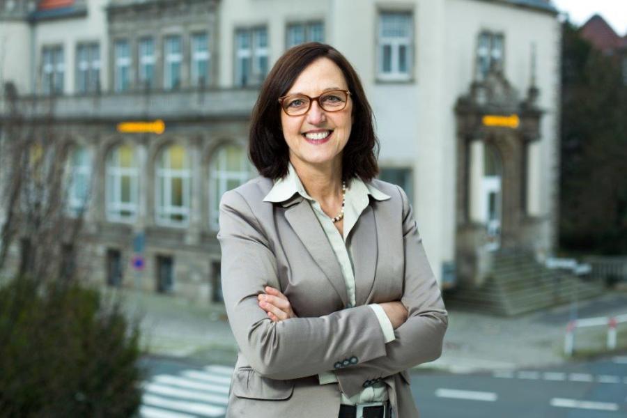 Elke Pohl