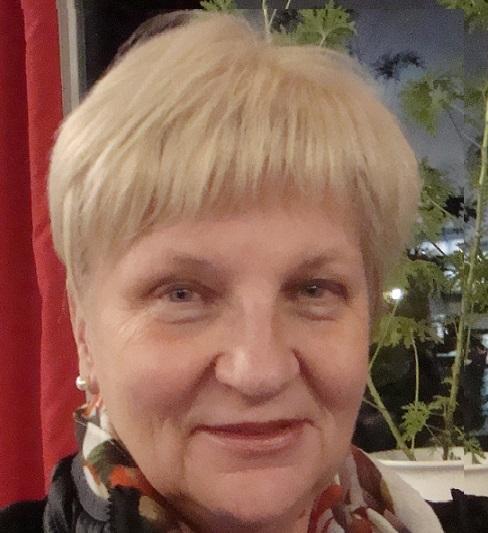 Elke Radloff