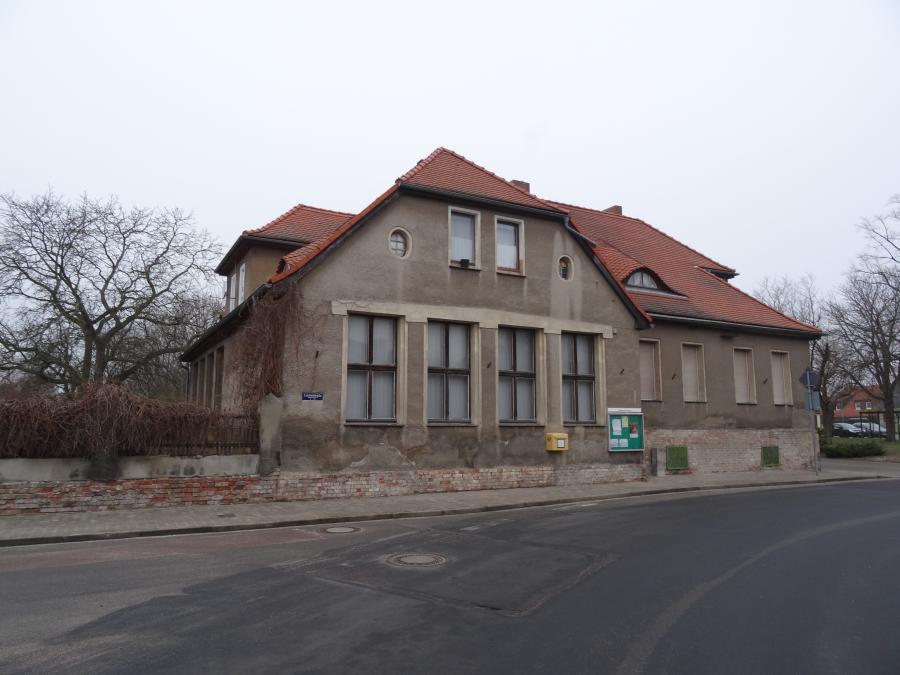 Elsnigk Lindenstraße vorher