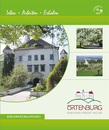 Bürgerbroschüre 2014