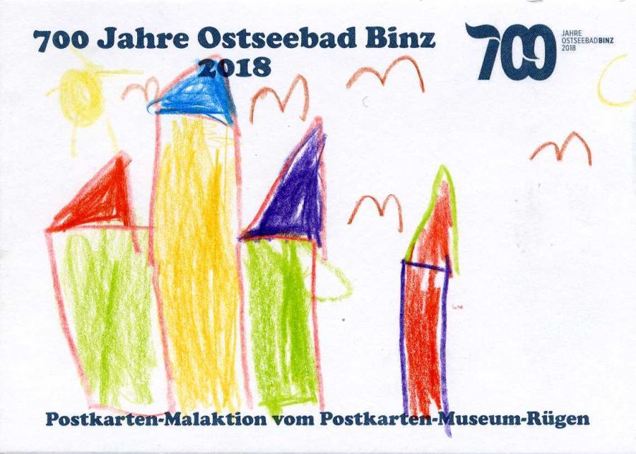 Emil - 7 Jahre - Binz