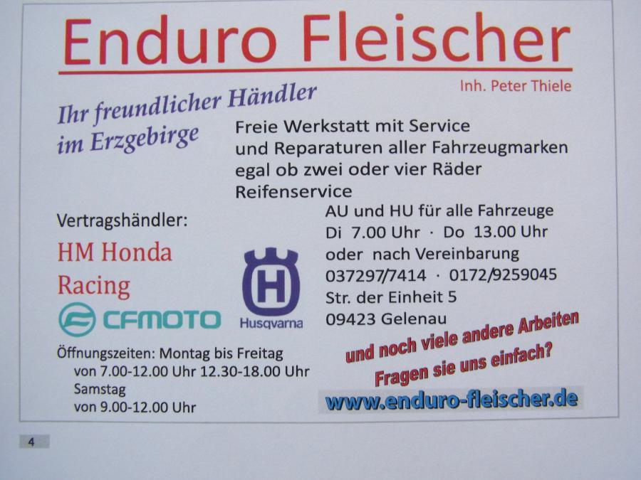 Enduro Fleischer