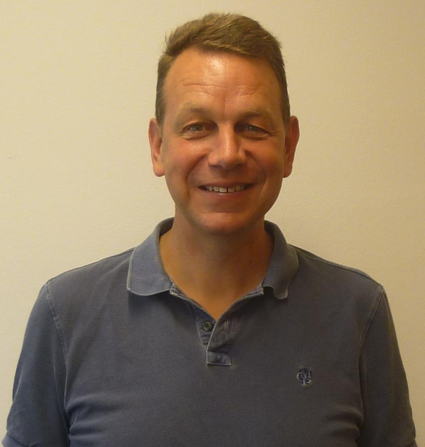 Bürgermeister Reimers