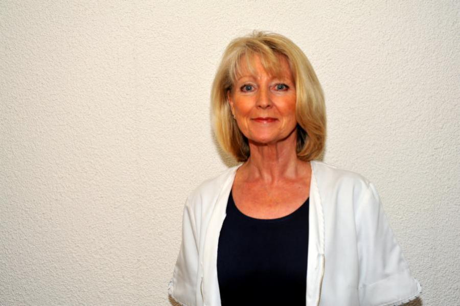 Rita Zunke