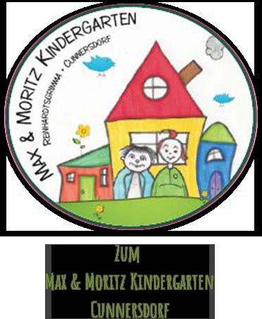 Zum Max & Moritz Kindergarten Cunnersdorf