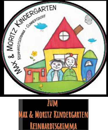 Zum Max & Moritz Kindergarten Reinhardtsgrimma