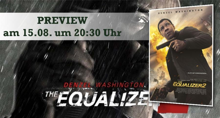 The Eqalizer 2