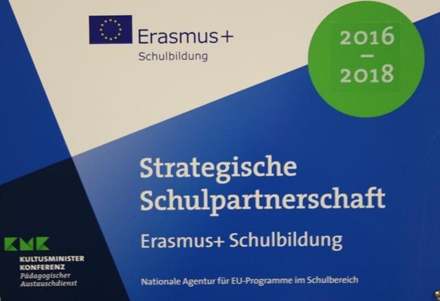 Erasmus K2