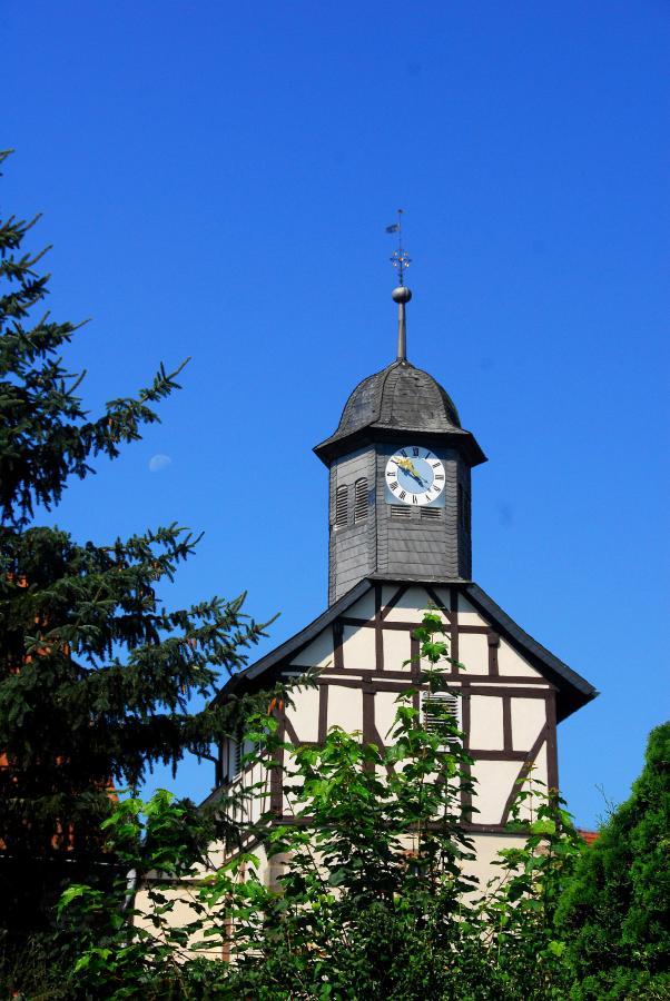 Kirche Erdmannrode