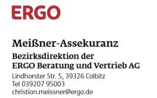 ERGO Meißner Logo