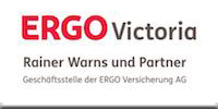 ERGO Versicherung Rainer Warns