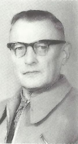 Erich Jahn
