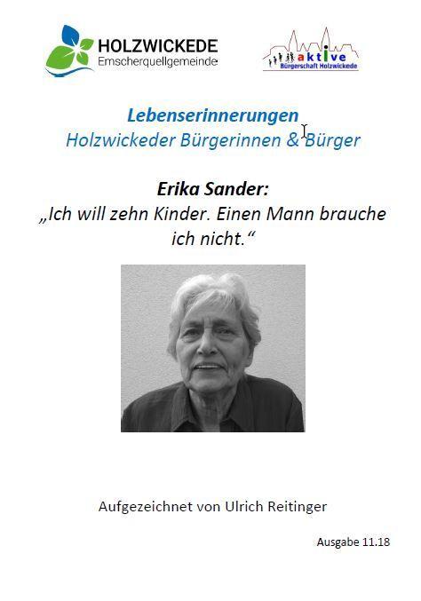 Erika Sander