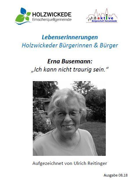 Erna Busemann