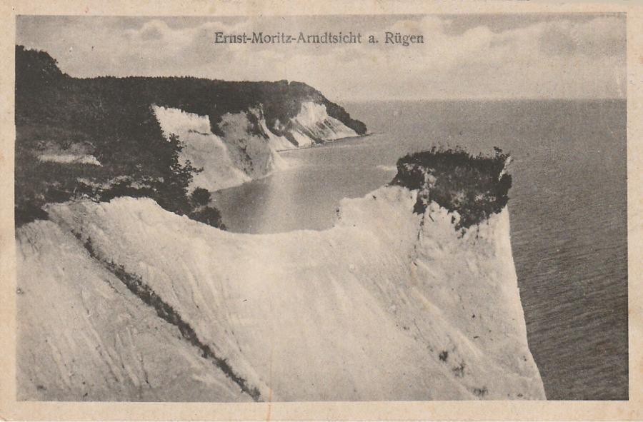 Ernst-Moritz-Arndtsicht a. Rügen