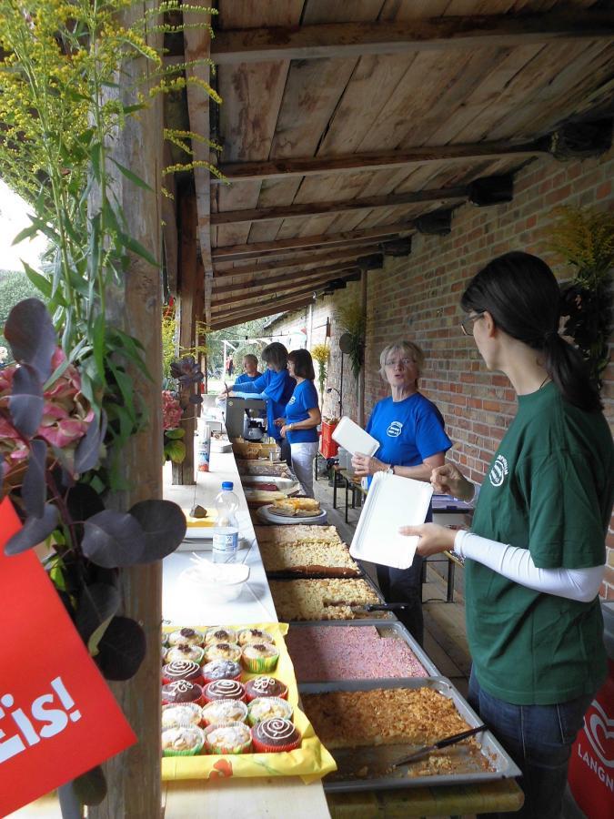 Dorf- und Erntefest 2014