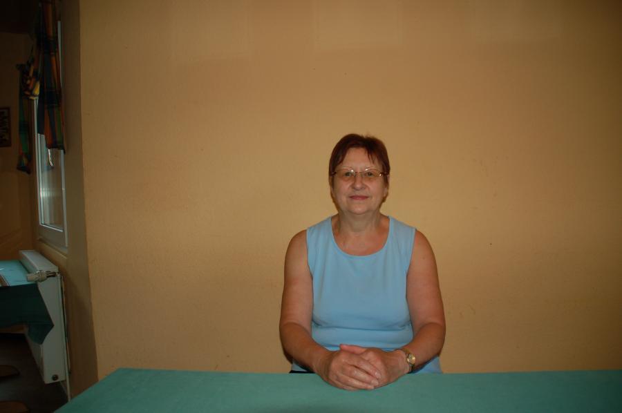 Gerda Eschke
