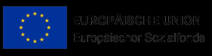 Europäische Union ESF - Logo