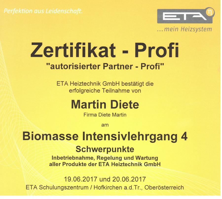 ETA Profi-Partner