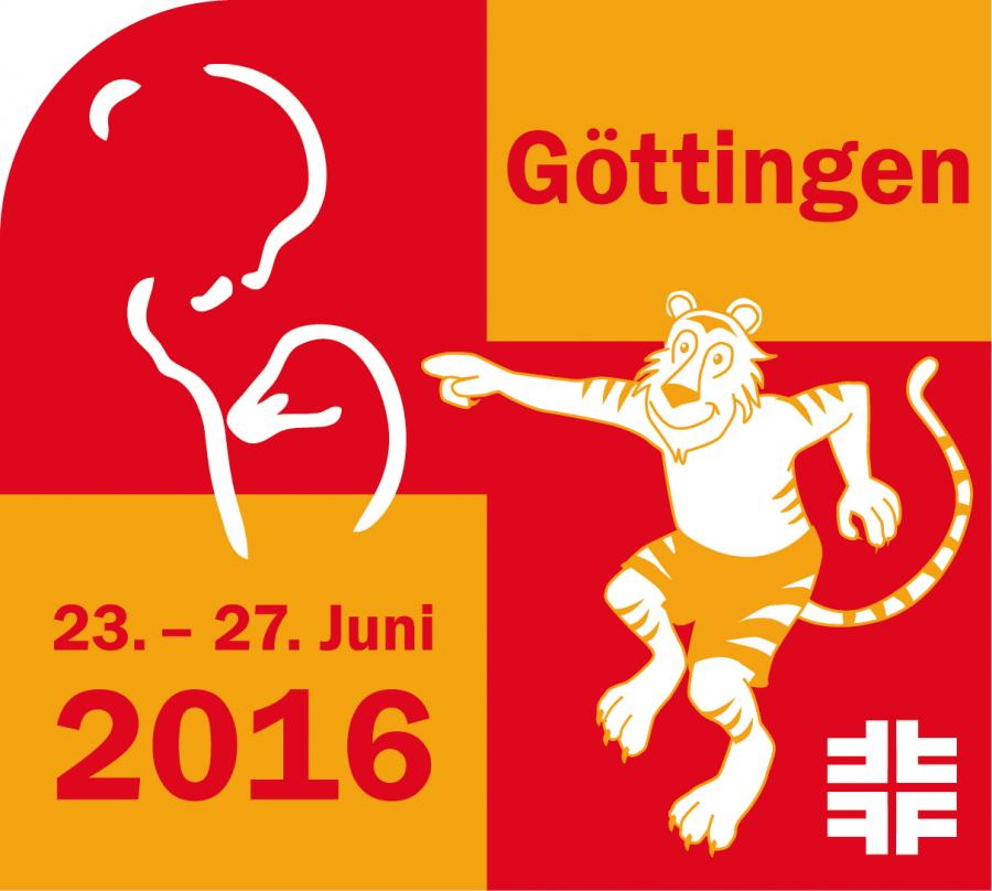 Turnfest Göttingen 2016
