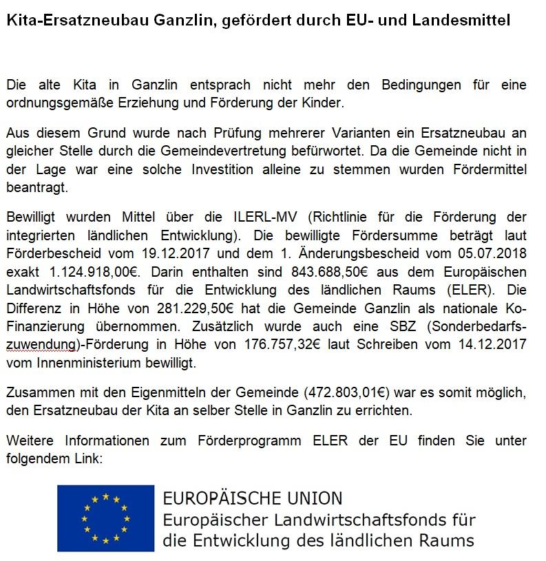 EU-Fördermittel OBEN