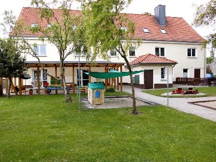 """Ev. Kindertagesstätte """"Märchenland"""" - Hakebom"""