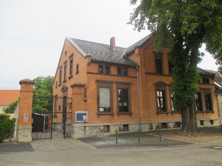 "Ev. Kindertagesstätte ""St.Laurentii"" - Schönebeck/OT Frohse"