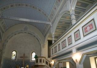 Evangelische Kirche 2