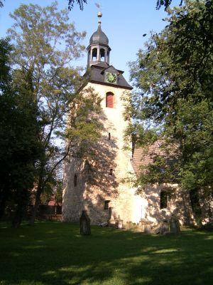 Evangelische Kirche Tarthun