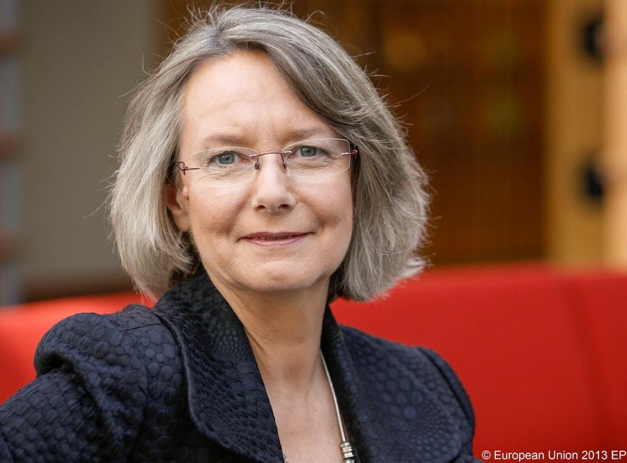 Evelyne Gebhardt, MdEP