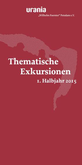 ExPro 15 1 Titelblatt