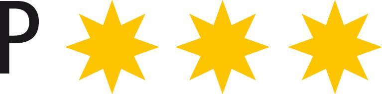 Privatzimmer 3 Sterne