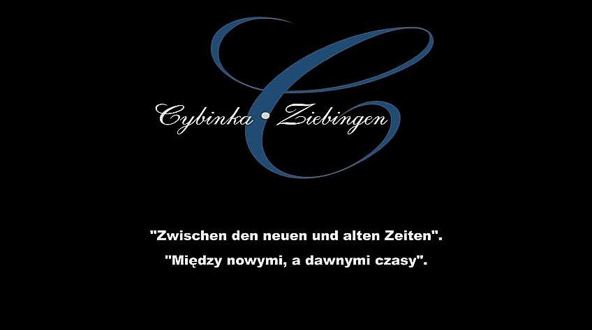 Video zur Buchpräsentation am 28.12.2013 im Kulturhaus Cybinka (Polen)