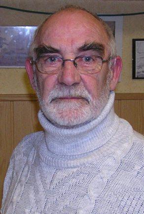 Jugendleiter   Manfred Kroll