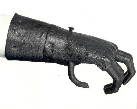 Eiserne Hand 1525