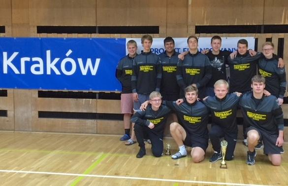 Landesliga A-Jugend 2018/19