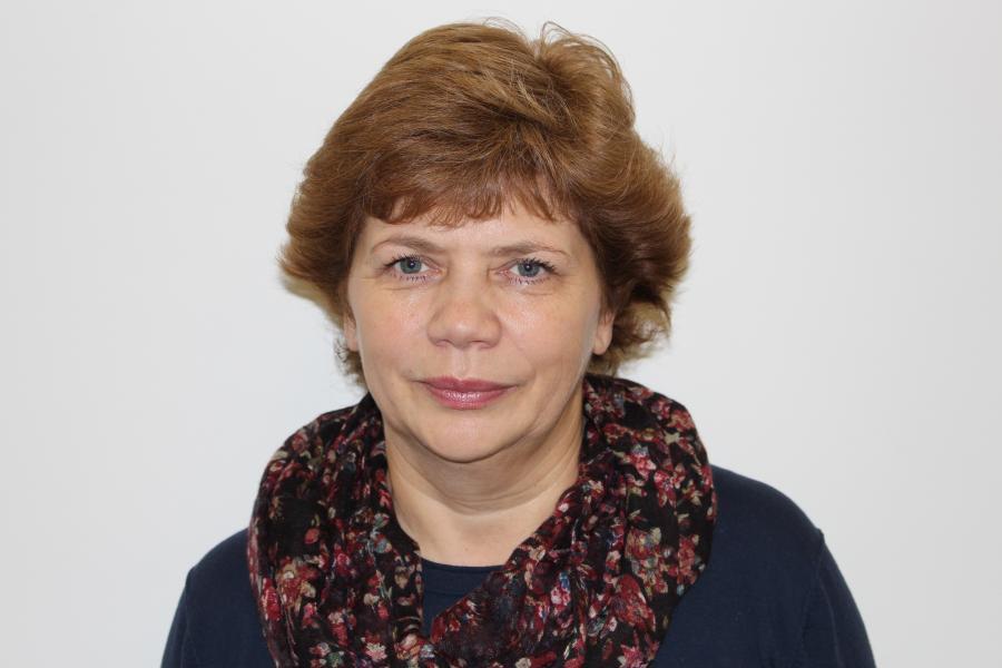 Marina Brunnert