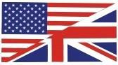 Flagge Englisch