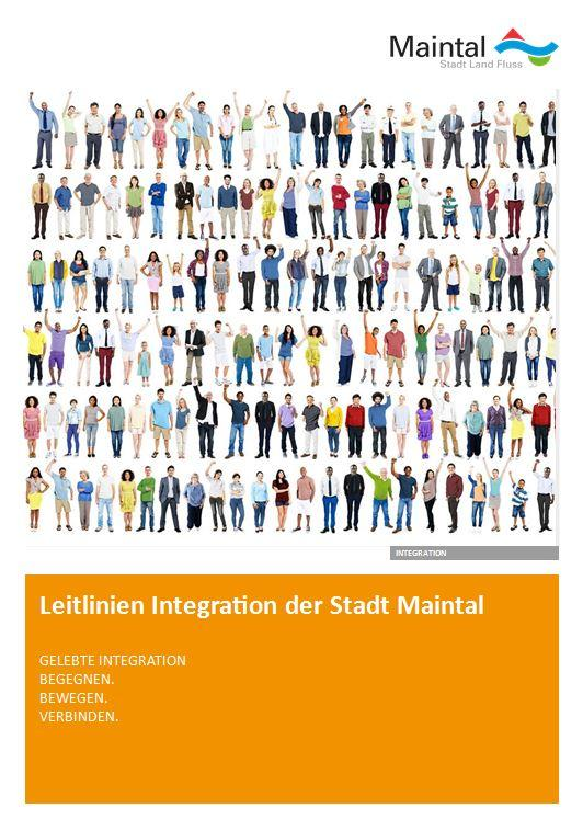 Leitlinien Integration