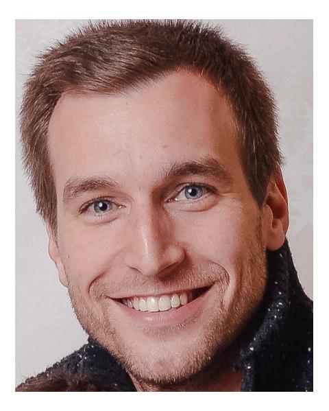 Matthias Berneth