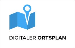 digitaler Plan