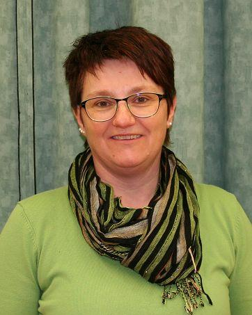 Monika Branz