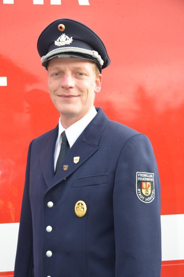 Hendrik Wiegard
