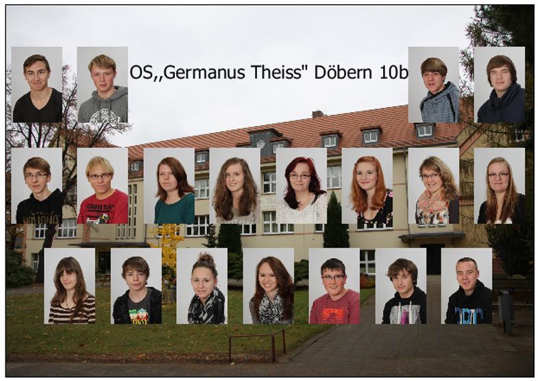Klasse 10b